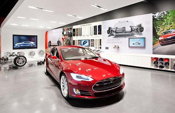 路透社报告:超90%特斯拉汽车出厂前需返工重修