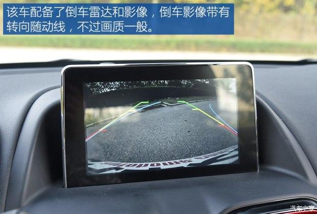 东风乘用车 东风风神AX4 2017款 1.4T DCT潮享型