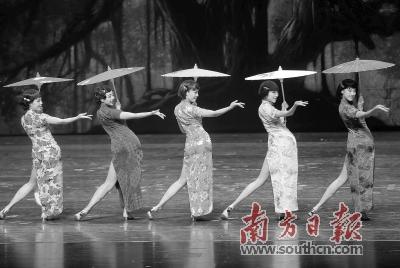 """广州文艺迎来发展新""""十""""力"""