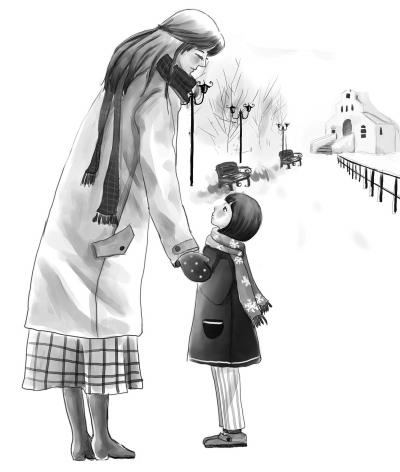 冬三月儿童保健防病有口诀
