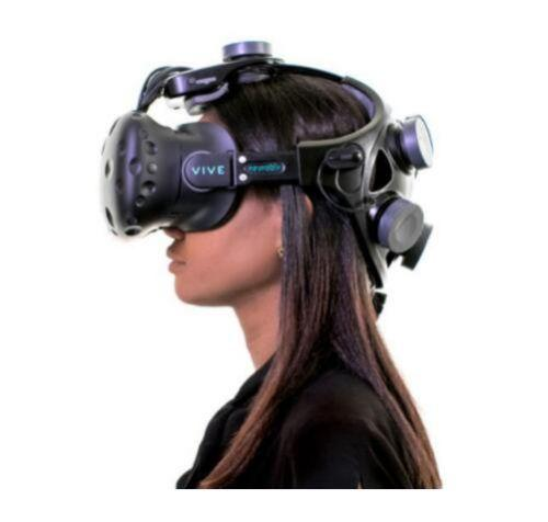 HTC投资VR初创公司 其中包括一家脑机接口公司