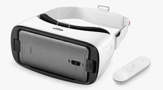 华为Daydream View虚拟现实头显手柄认证照曝光