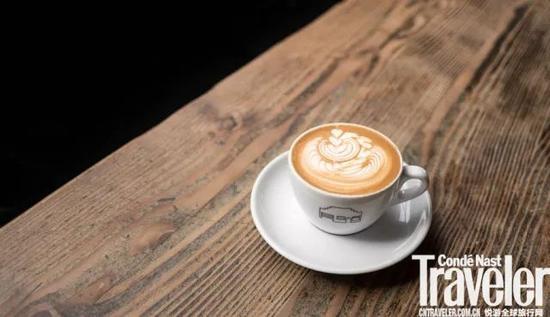 在墨尔本喝咖啡 你需要这份当地人的秘密指南