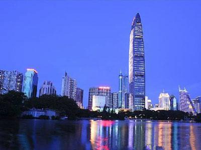 深圳迎来贷款租房首位客户