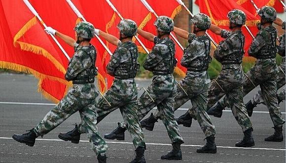 美媒:崛起中的中国发出历史性权力转移的信号