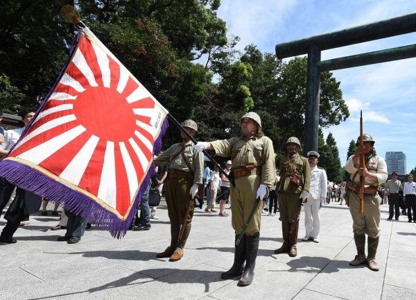专家:日本右翼打着尊皇爱国的幌子谋取私利