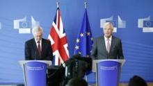英国16年宣布脱欧,为啥现在还没走