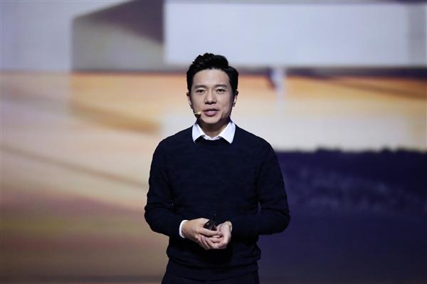 李彦宏自曝百度重磅产品:AI加持 无敌