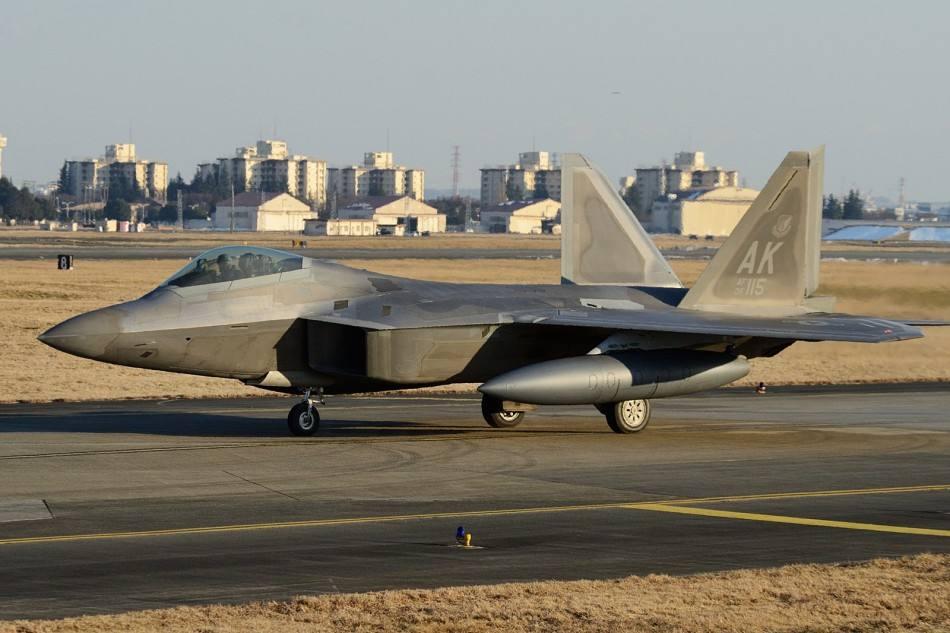 美韩开始史上最大空中军演  朝鲜表示将强硬回应