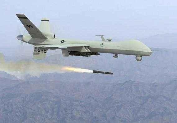 如愿以偿!美军获准在尼日尔动用武装无人机
