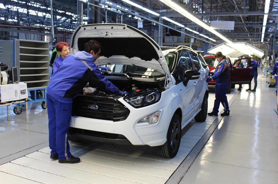 宝马/沃尔沃等10大品牌联手 减少汽车原材料消耗
