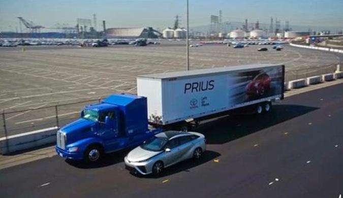 特斯拉电动卡车有什么了不起 丰田连牛粪都用上了