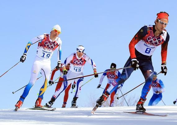 测试你的滑雪水平是哪级