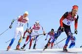 大众滑雪锻炼等级标准测试启动 测测你的滑雪水平