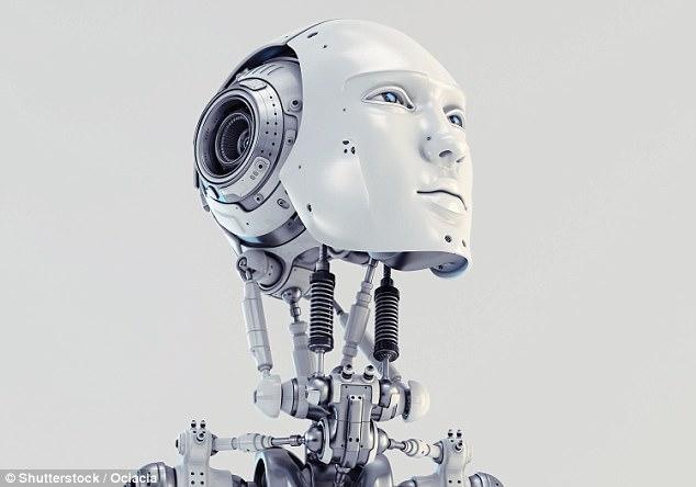 全球首个虚拟AI政客机器人出炉 3年后参加竞选