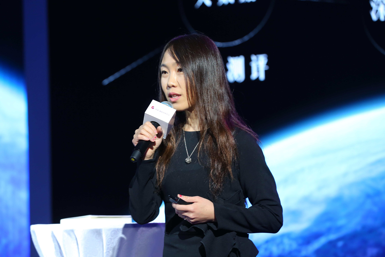 童行计划创始人郝景芳:人工智能引领教育走向彼岸