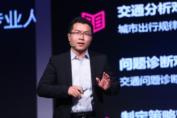 海信马晓龙:明年将公布智慧城市心脏2.0