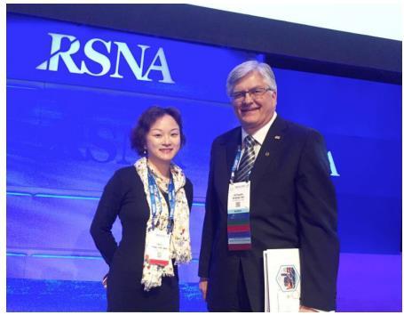 依图亮相北美放射学会年会 发布国际科研平台和海外战略