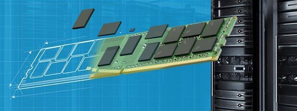 美光出货单条128GB服务器内存:2.65万元