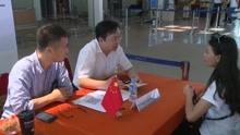 有序高效协助巴厘岛滞留中国旅客回国