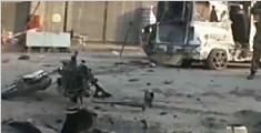 阿富汗东部自杀式爆炸袭击致19人死伤