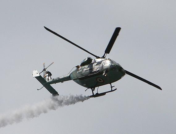 印军工巨头要卖直升机技术 称很多企业都想要