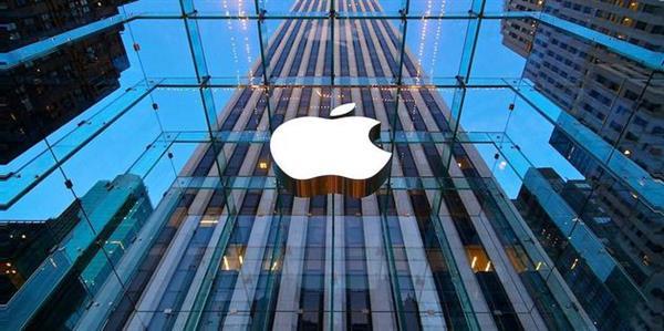 服软!苹果同意向爱尔兰补缴130亿欧元税款