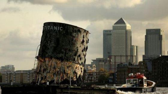 英媒:揭秘泰坦尼克号中国幸存者的辛酸史