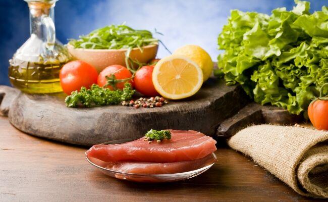 地中海式饮食营养丰富 有助降低心脏病及中风几率