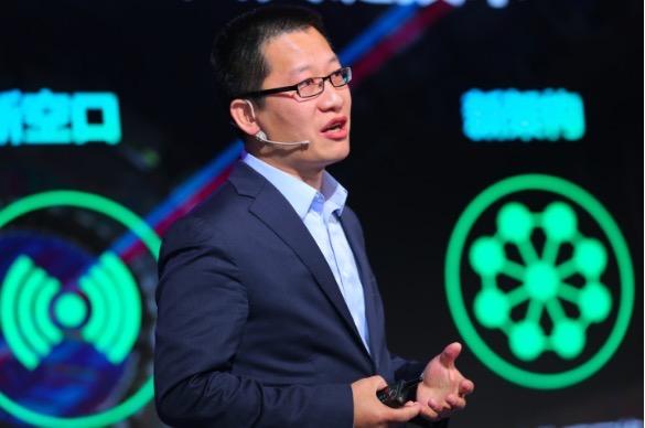 华为无线产品线秦亮:5G是社会数字化基石