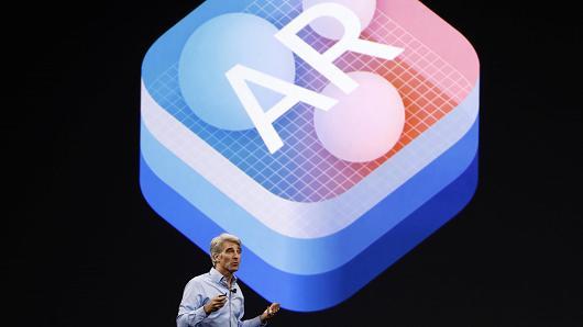 苹果供应商广达电脑与Lumus合作开发AR眼镜