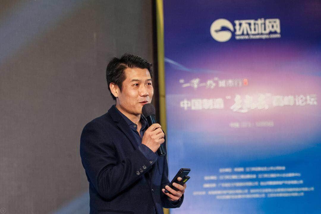 """久邦数码总裁兼首席运营官朱志:机遇、创新和转型助力中国企业在""""走出去"""""""