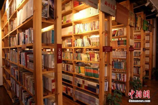 新加坡9成青少年每年阅读1本书 远超成年人