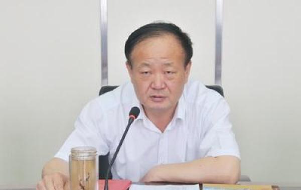 河南高院原副院长曹卫平一审判8年:受贿210万,当庭翻供