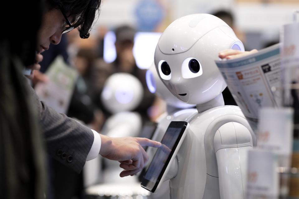 人工智能很完美?其实它还有这八大关键挑战