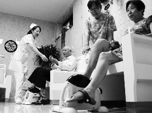 北京专业养老人才不足3000人 增速10倍都无法满足