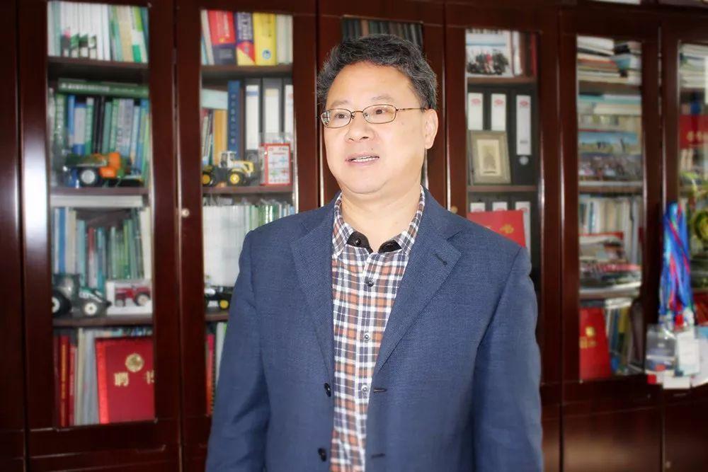 何雄奎:中国植保无人机的研究与发展!