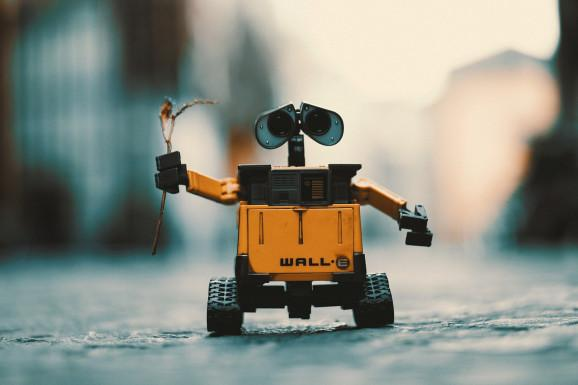 这三部科幻电影让你一步步恋上人工智能
