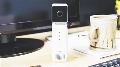 亚马逊推出AI摄像头面向人工智能开发者