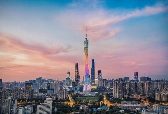 《财富》全球论坛会让你爱上哪个广州?