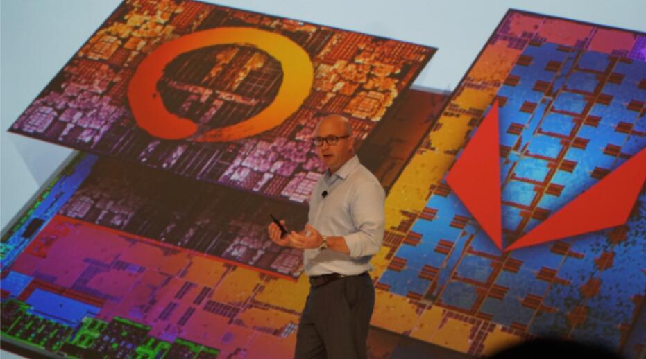 AMD高性能计算回归 并与高通结盟全新移动平台