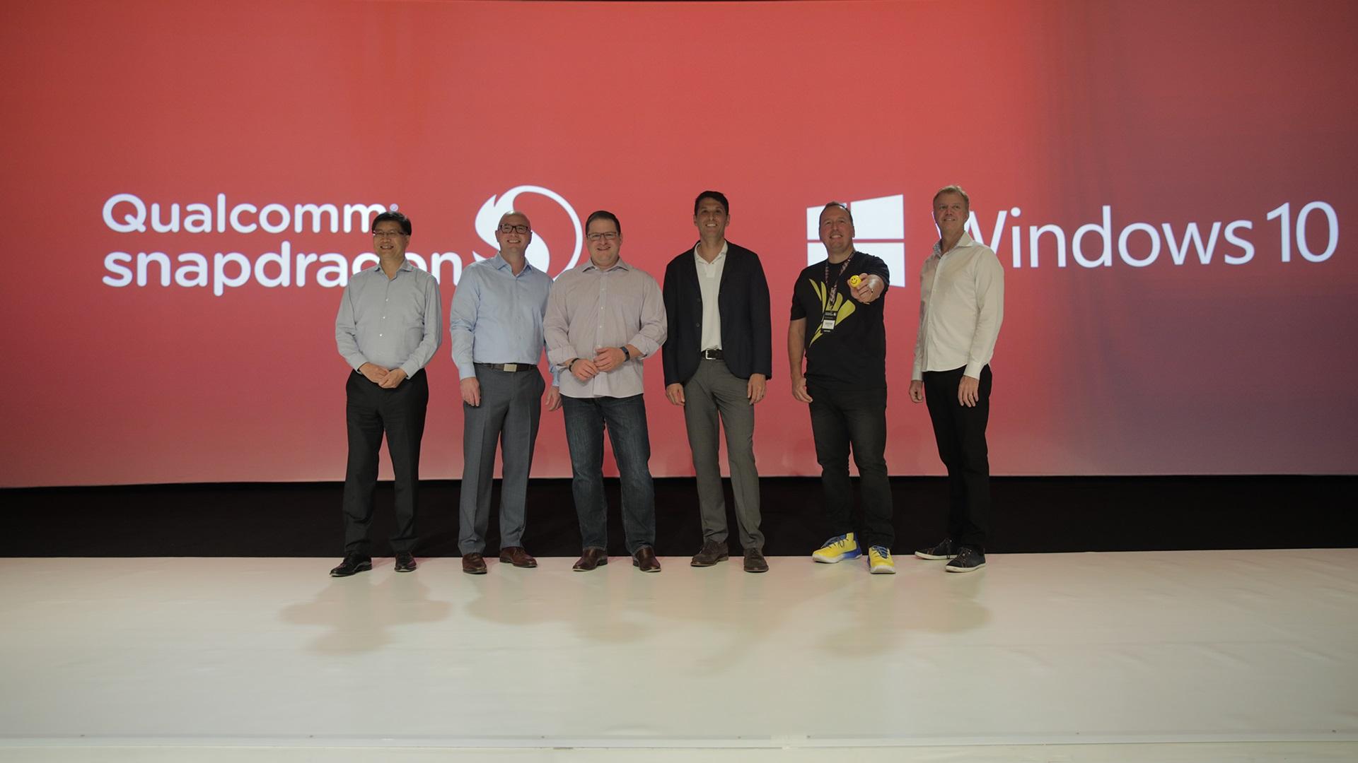 高通举办第二届骁龙技术峰会 发布骁龙845移动平台