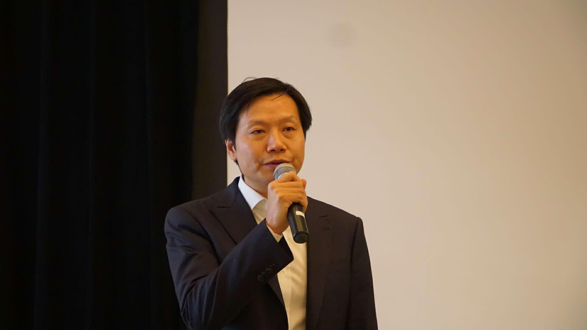 雷军:小米有意进军美国 暂不评论IPO计划