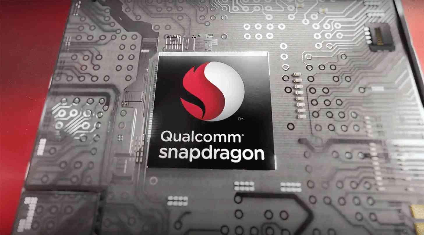高通发布骁龙845处理器 小米新旗舰机有望首发