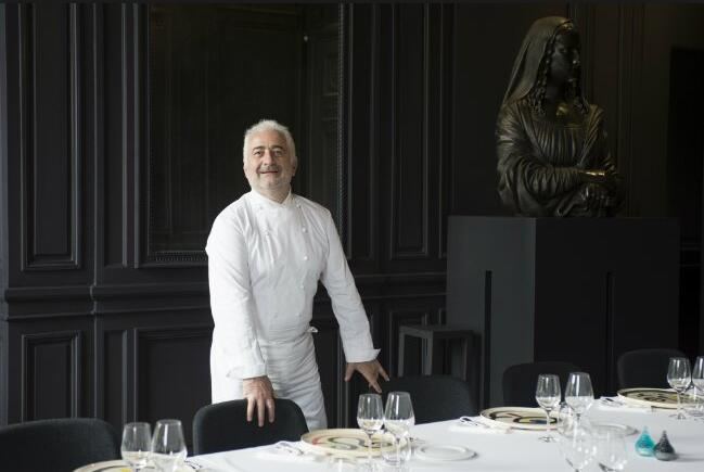 法国权威美食指南:中日拥有全球最多最佳餐厅