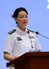 邢广梅:中国南海研究协同创新中心研究员