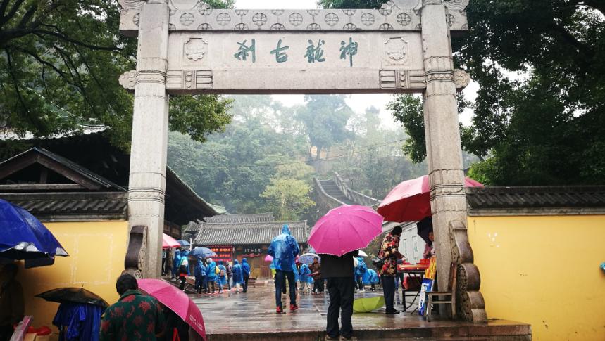 台州入境旅游体验团第三日:探访仙居