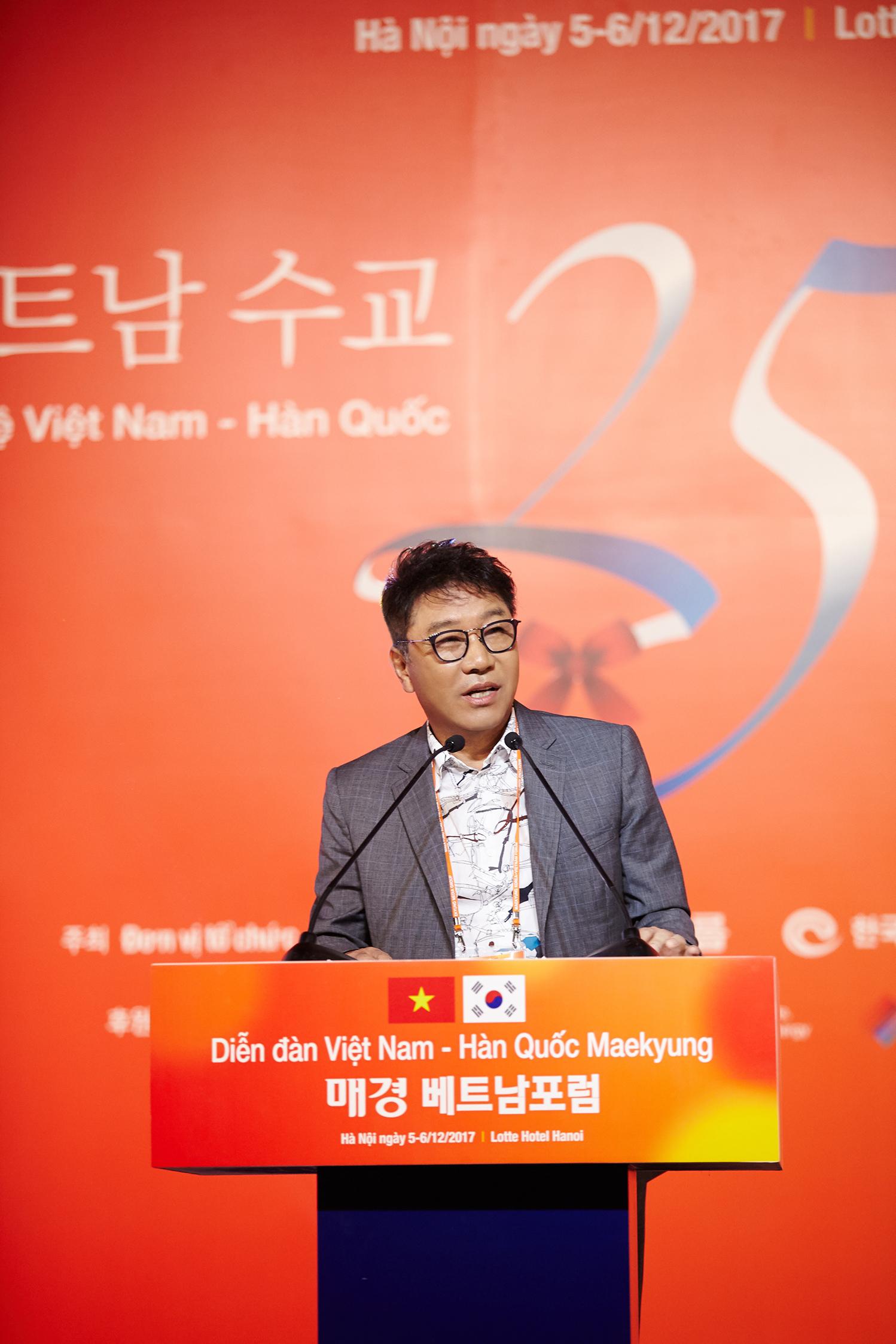 SM总制作人李秀满 将在越南挖掘新星'NCT越南小组'