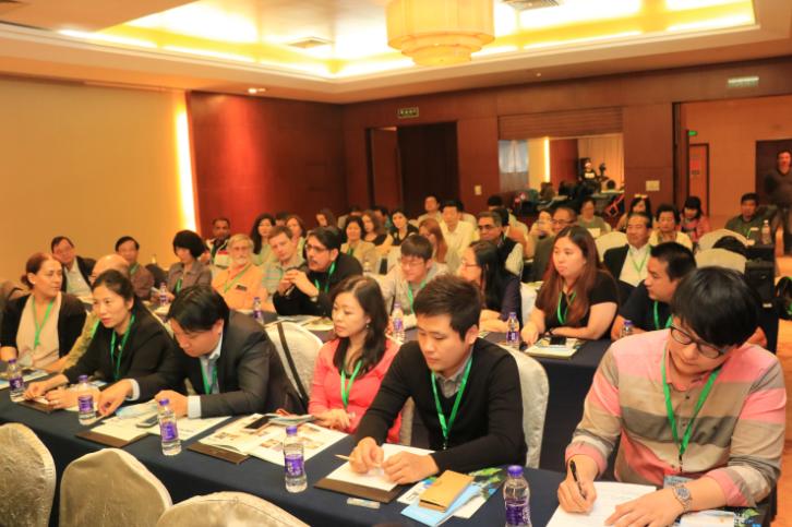 台州入境旅游体验团第五日:业内对话
