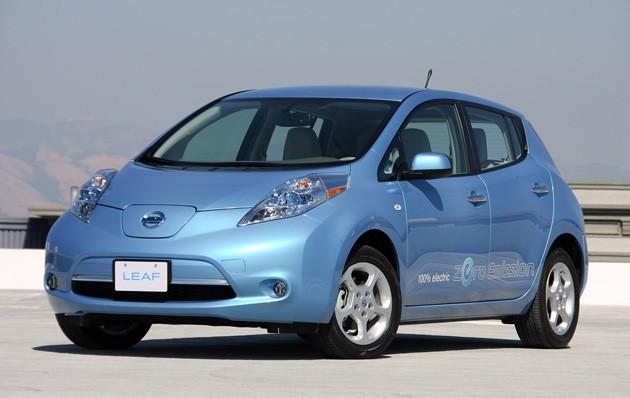美国11月环保汽车销量下滑 消费者正待新款发布